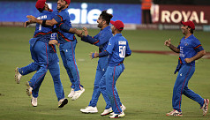 Afghanistan savour tie with India that...