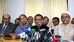 Quader: Home Ministry taking stern action...