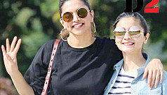 Deepika Padukone and Alia Bhatt in first...