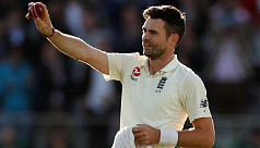 Anderson hailed by Cook as England's...