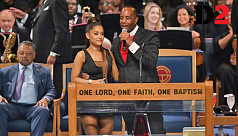 Aretha Franklin funeral bishop apologizes...