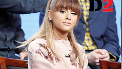 Ariana Grande sorry she 'couldn't fix'...