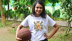 Ashreen becomes first Bangladeshi to...