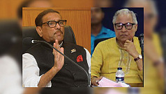 Sinha's tell-all book: Awami League,...