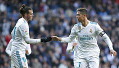 Bale: Real more of a team without...
