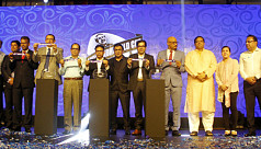 Bangabandhu Gold Cup: Bangladesh pitted...