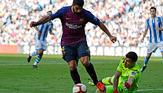 Barcelona fight back to beat Real Sociedad,...