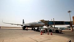 Rockets fired at Basra airport as violent...