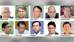 Ex-bureaucrats seek nominations for...