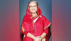 Book on Sheikh Hasina's political life launched