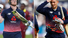 Stokes and Hales charged with bringing...