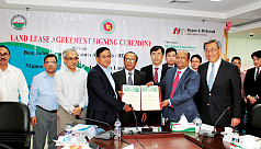 Bangladesh, Japanese companies to jointly invest $59.19m in Mirsarai Economic Zone