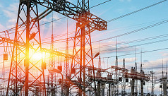 Deal signed for 3600MW LNG power plant...