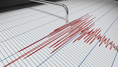 7.2 quake rocks Papua New Guinea