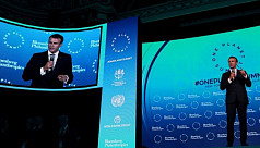 One Planet Summit held in New York