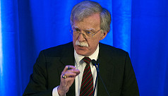 US threatens to arrest ICC judges who...