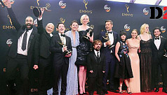 'Game of Thrones' takes top prize at...