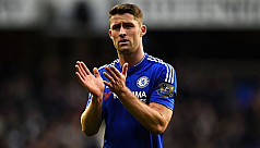 Cahill considers leaving Chelsea over...