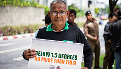 Bangkok climate conference sounds alarm...