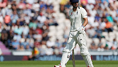 England's Cook to retire from international...