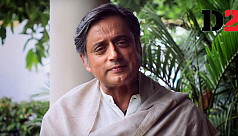 Shashi Tharoor's 'Why I Am A Hindu'...