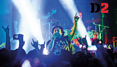 """Chittagong sees """"Legacy of Rock n'..."""