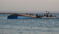 11 dead, three missing as boats capsize...