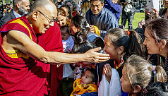 Dalai Lama: I knew of sex abuse by Buddhist...