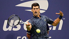 Djokovic dismisses Del Potro to win...