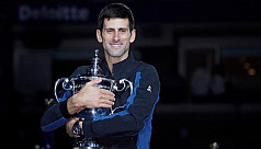 US Open champion Djokovic: I owe Federer,...