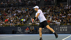 Murray eyes return to glory with tough...