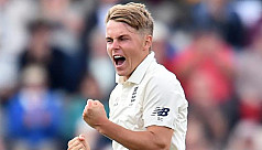 England reward Curran with central...