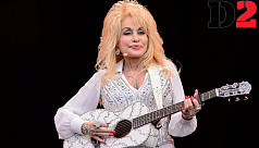 Dolly Parton to be honored in Grammy...