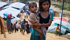 #SpaceOnEarth: Voices of Rohingya...
