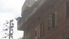 DU student electrocuted to death visiting...