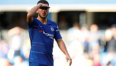 Hazard left out of Chelsea squad for...