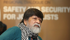 SC to hear govt appeal in Shahidul Alam's case on April 11
