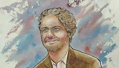 Dave Eggers: America's 21st century everyman
