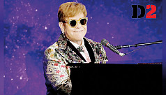 Elton John signs with Universal for...