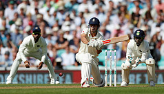 Cook straight into action as England...