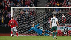 Eriksen punishes Wales as Danish stars...
