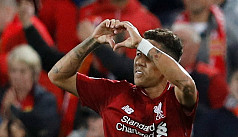 Super sub Firmino hands Liverpool flying...