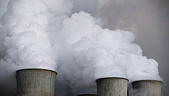 WMO: Greenhouse gas emission hits record...