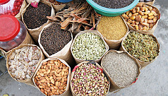 Imported spices worth around Tk3,000cr...