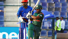 Tigers edge Afghans in cliffhanger