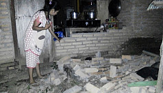Indonesian city hit by tsunami after...