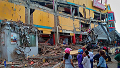 Death toll jumps to 384 after tsunami,...