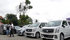 Sri Lanka restricts car imports as currency...