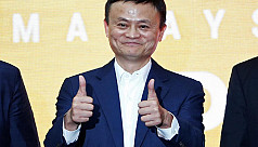 New York Times: Alibaba co-founder Jack...
