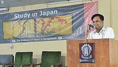 CU and Japanese Embassy jointly organizes...